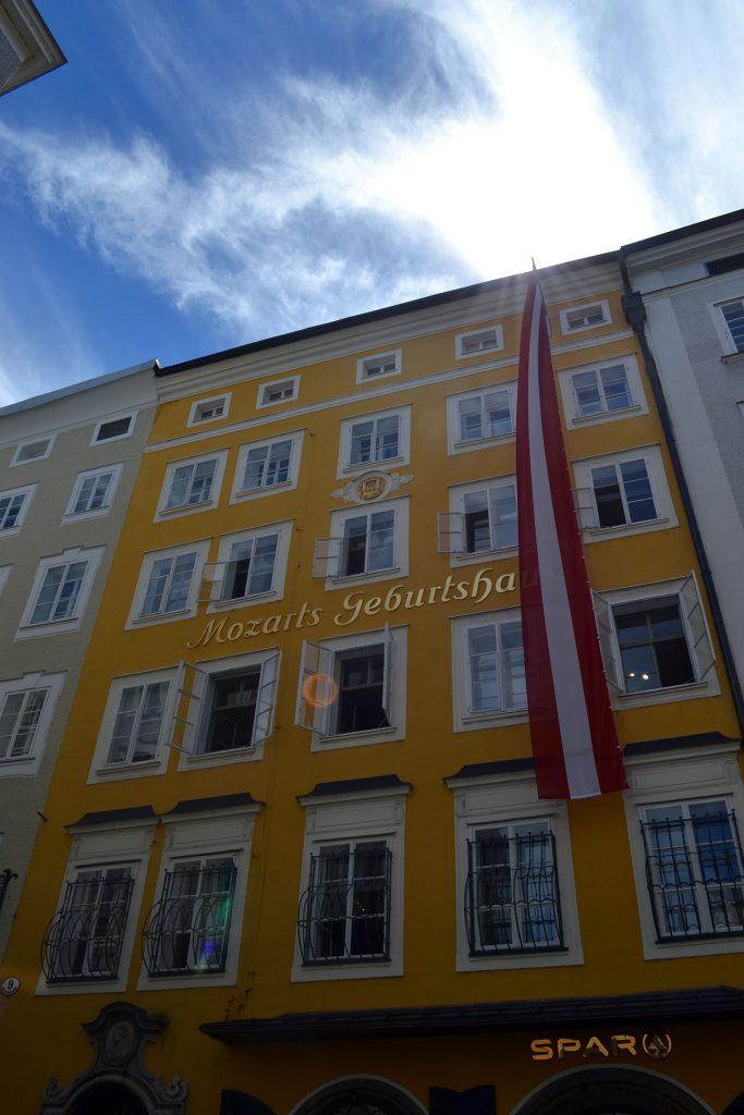 Travel Diary: Ein Tag in Salzburg | Österreich - Salzburg 7 683x1024