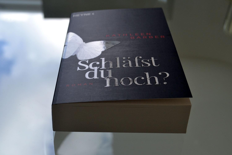 Books: Schläfst du noch? | Kathleen Barber - Schl%C3%A4fst du noch