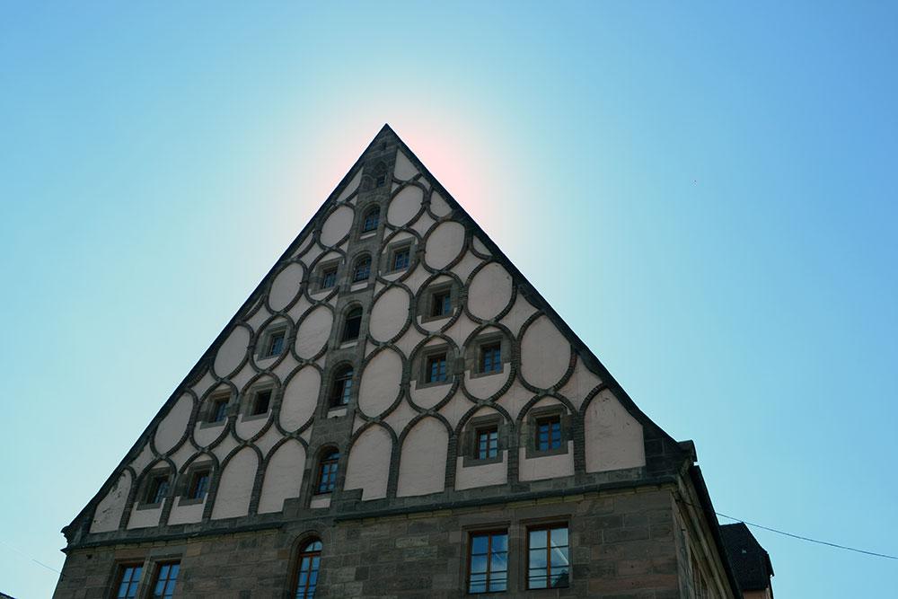 Travel Diary: One Day in Nuremberg - Nuremberg 2