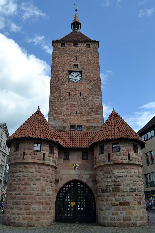 Travel Diary: One Day in Nuremberg - Nuremberg 5