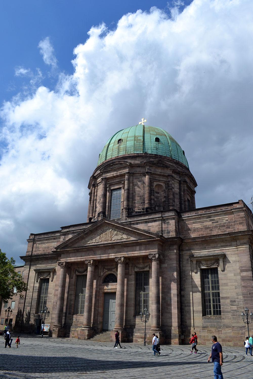 Travel Diary: One Day in Nuremberg - Nuremberg 6