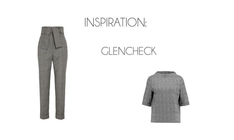 Inspiration: The Glencheck Trend - Glencheck 800x480