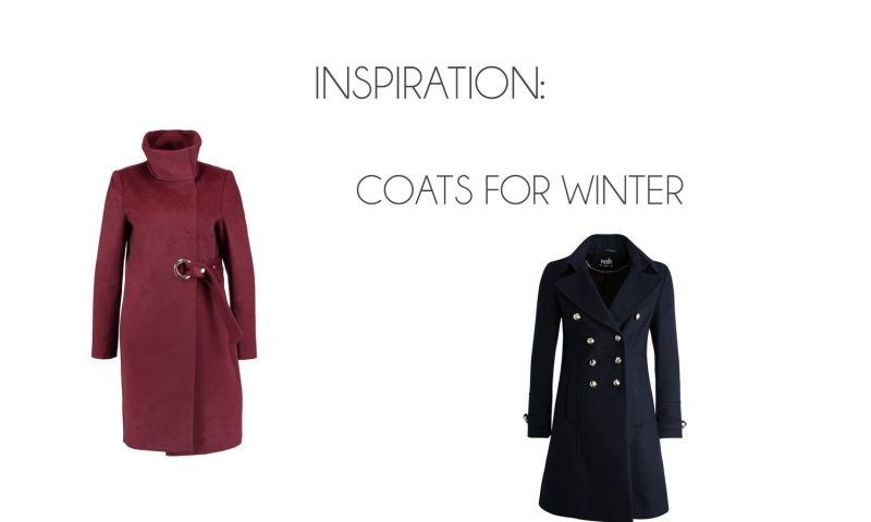 Inspiration: Coats for Winter ♥ - wintercoats 800x480