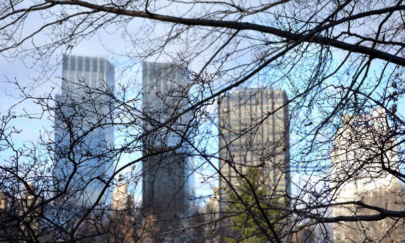 Travel Tip: Christmas in New York - new york 1 800x480
