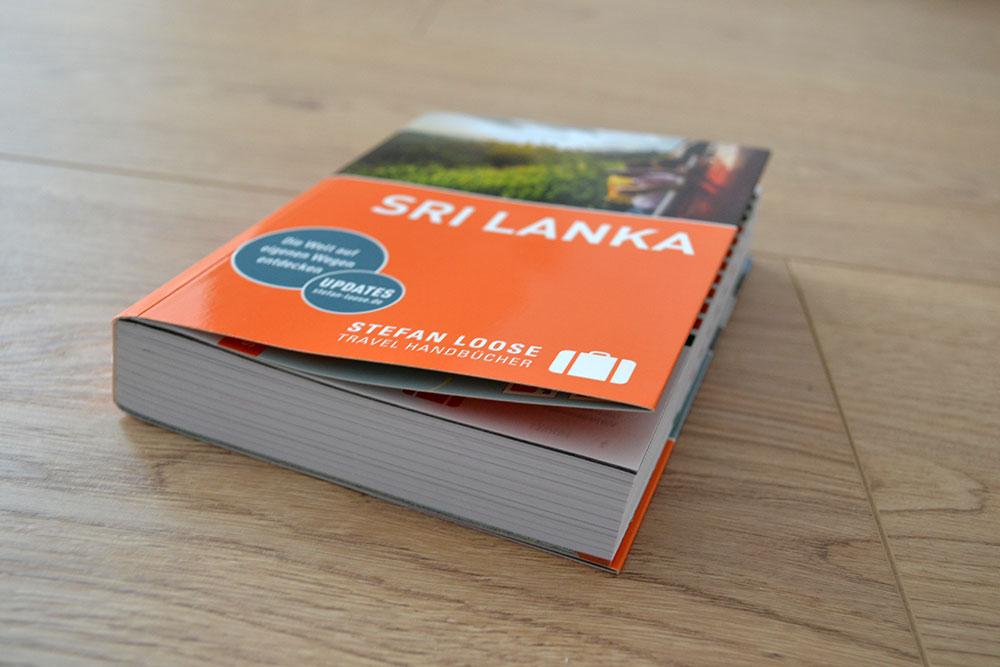 Travel Bucket List: Sri Lanka - stephan loose