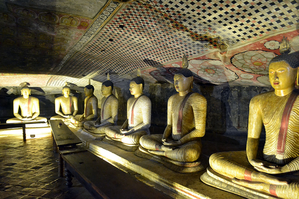 Travel Diary: Sigiriya, Polonnaruwa & Dambulla | Sri Lanka - Sri Lanka Deel 1 3