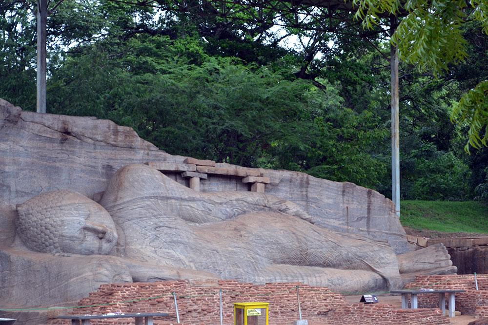 Travel Diary: Sigiriya, Polonnaruwa & Dambulla | Sri Lanka - Sri Lanka Deel 1 4