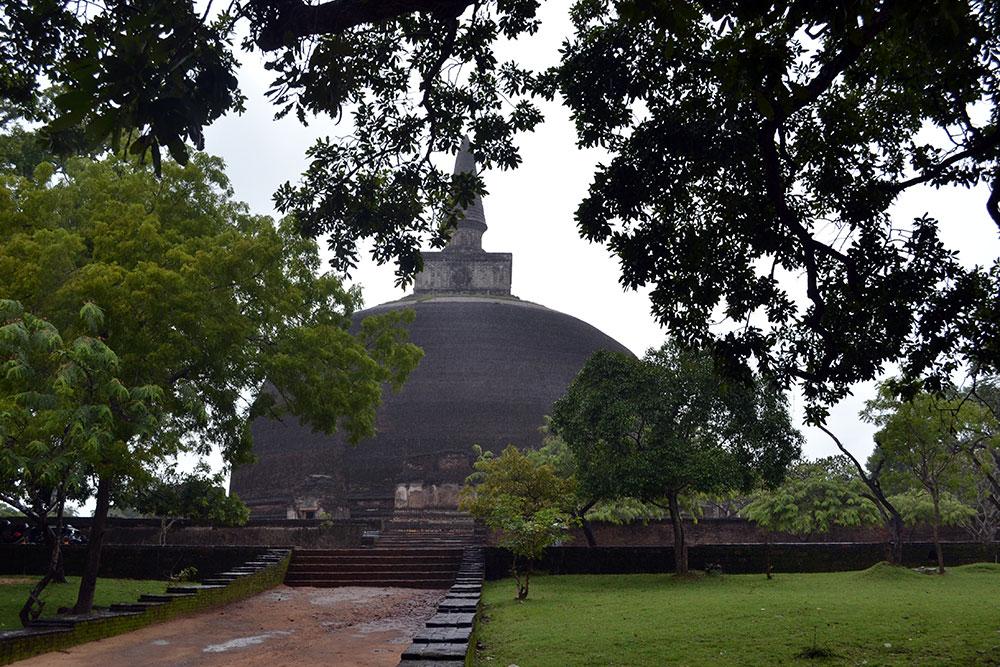 Travel Diary: Sigiriya, Polonnaruwa & Dambulla | Sri Lanka - Sri Lanka Deel 1 5