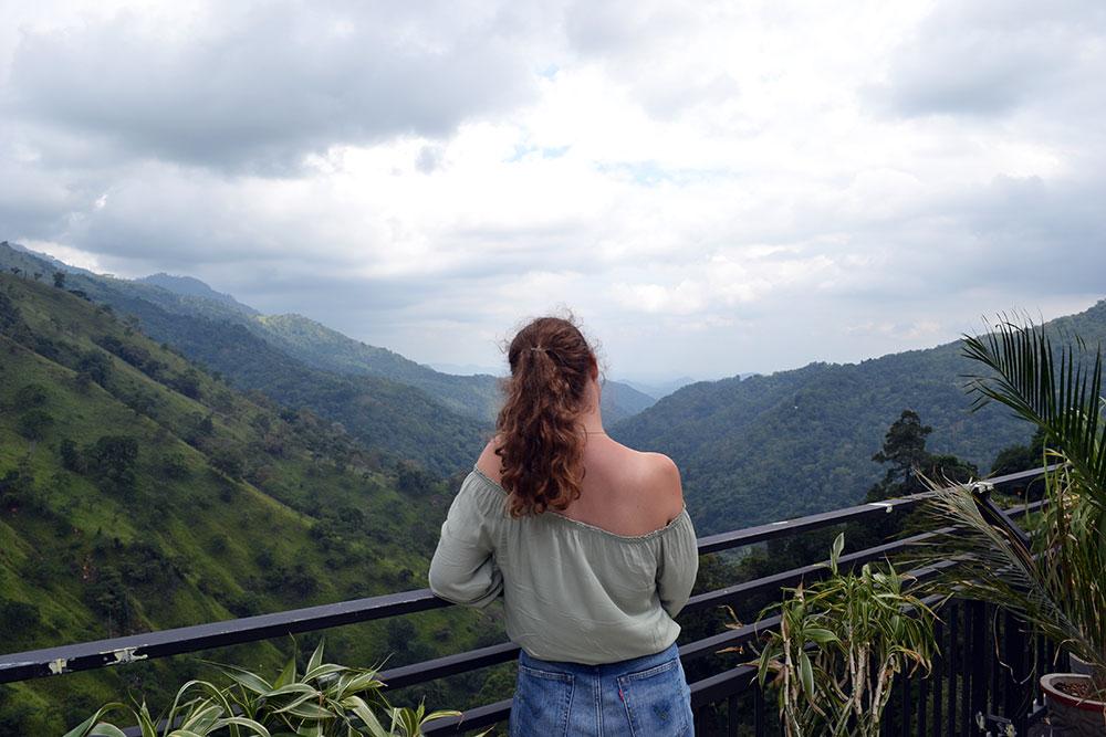 Travel Tip: Reisroute Sri Lanka