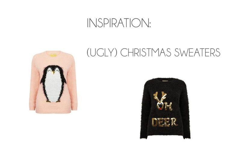 Inspiration: [Ugly] Christmas Sweater - Christmas 800x480