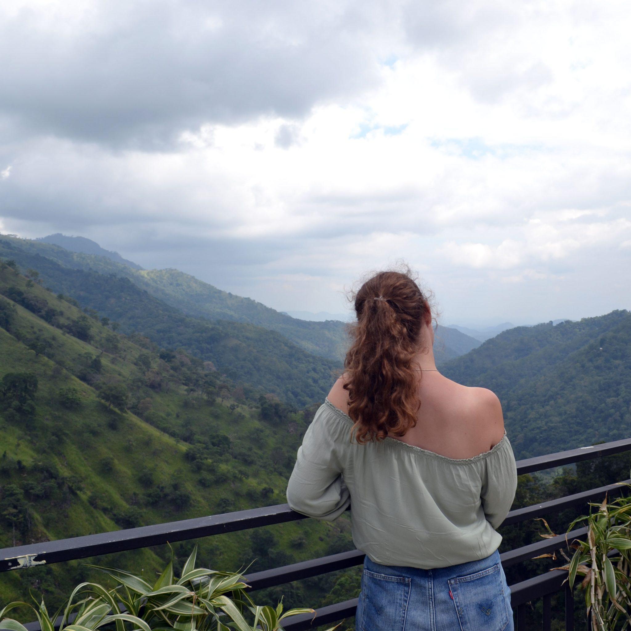 Reizen in Azië