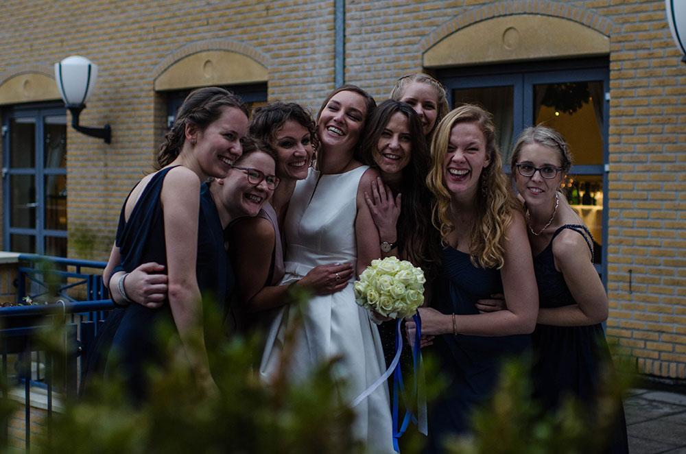 Personal: Getrouwd! - Bruiloft 1