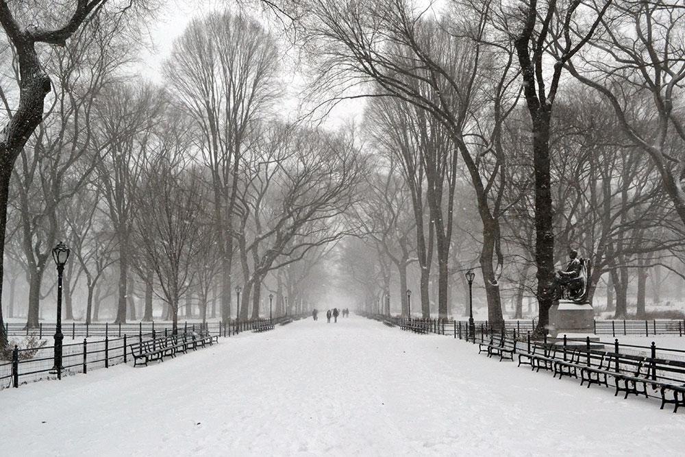 Travel Diary: Eine Woche in New York City | USA - New York 2
