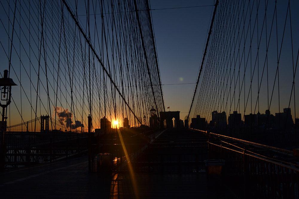 Travel Tip: 5 Tipps für New York, die keinen Eintritt kosten