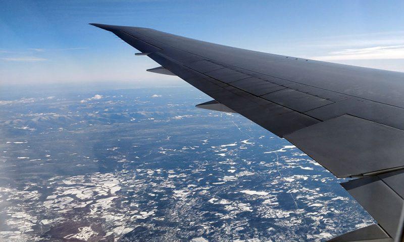 Travel Plans 2019 - Reisplannen 2018 800x480