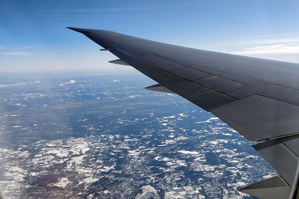 Travel Plans 2019 - Reisplannen 2018