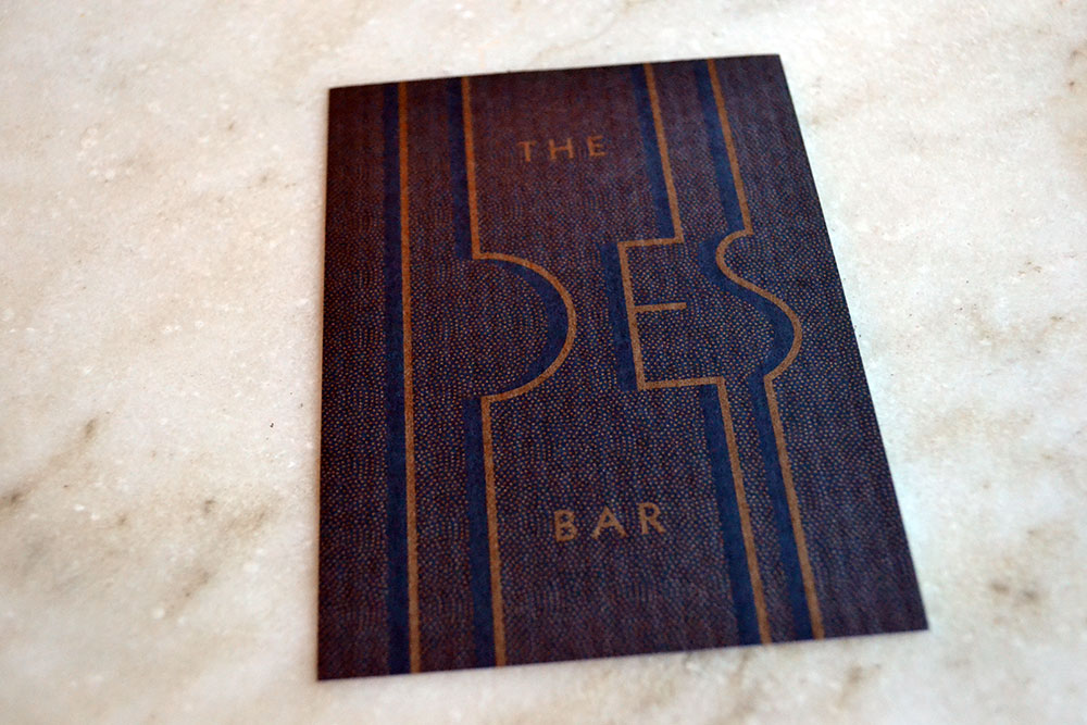 Eat&Drink: The Ides | Williamsburg, New York - Rooftop 3