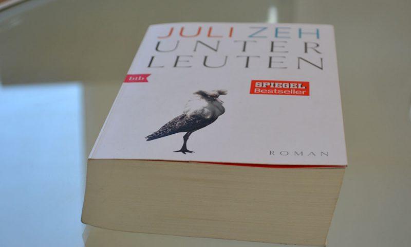 Books: Unterleuten | Julie Zeh - Unterleuten 800x480