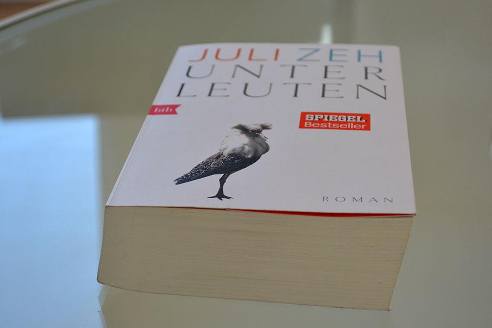 Books: Unterleuten | Julie Zeh - Unterleuten