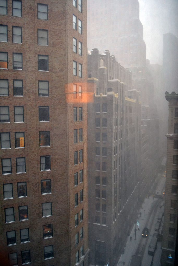 Hotel: Andaz Wall Street | Manhattan - Andaz 2 683x1024