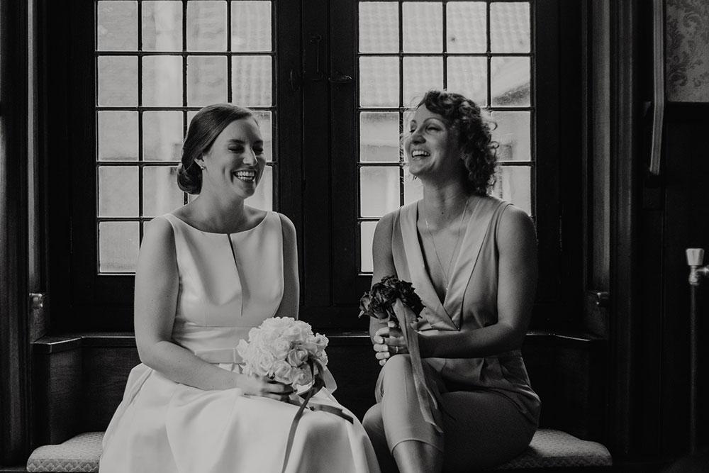 Personal: The Wedding Dress // Munich