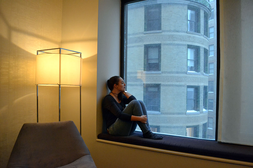 Hotel: Andaz Wall Street | New York Financial District