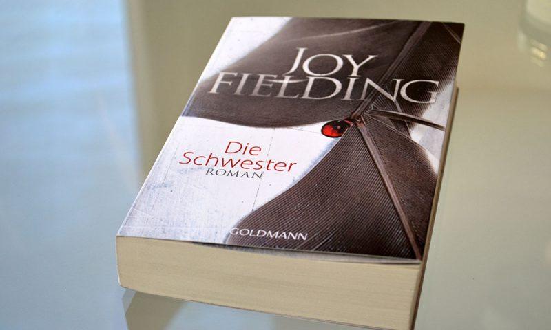 Books: Die Schwester | Joy Fielding - Die Schwester 800x480