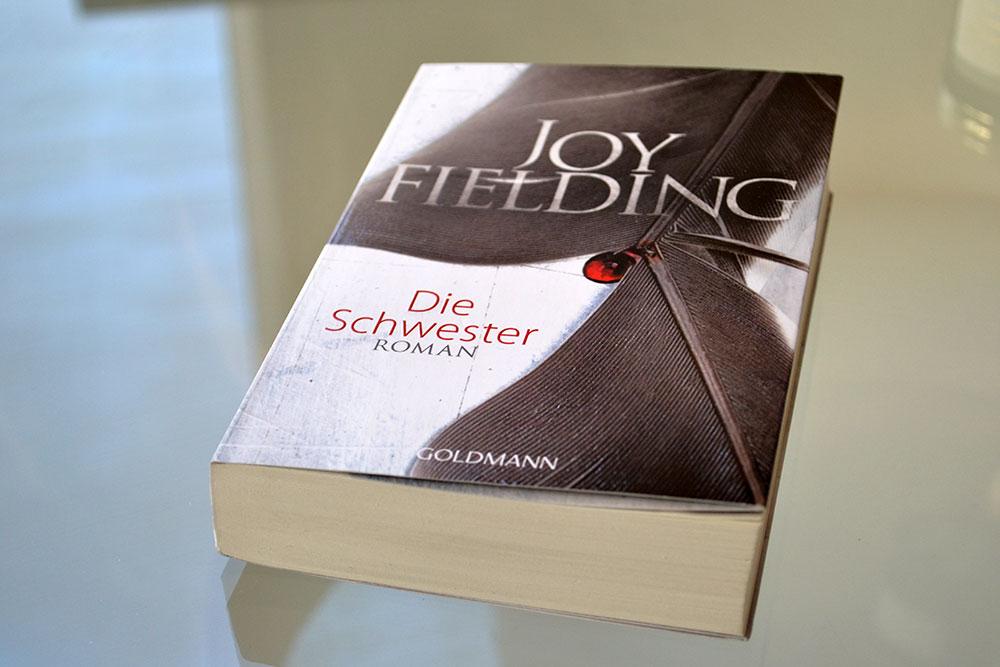 Books: Die Schwester | Joy Fielding - Die Schwester