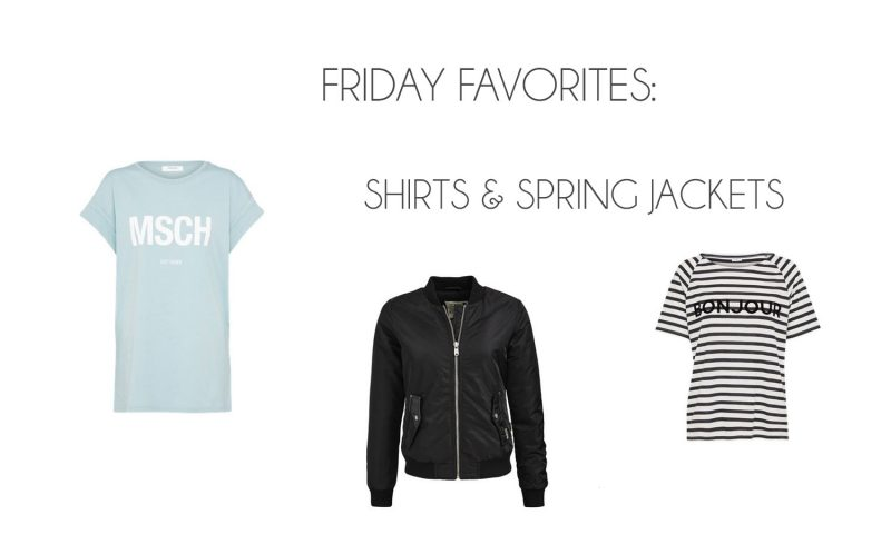 Friday Favorites: Shirts & Spring Jackets - Friday Favorites 3 800x480