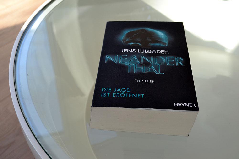 Books: Neanderthal   Jens Lubbadeh - Neanderthal