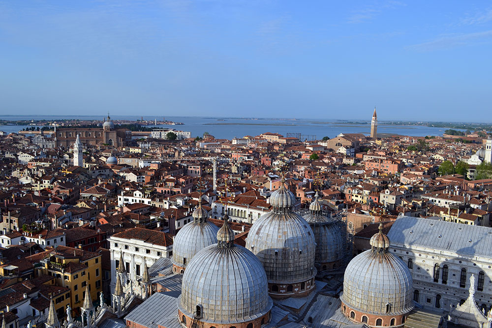 Travel Diary: Two Days in Venice | Part I - Venice 2