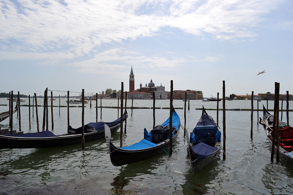 Travel Diary: Two Days in Venice | Part I