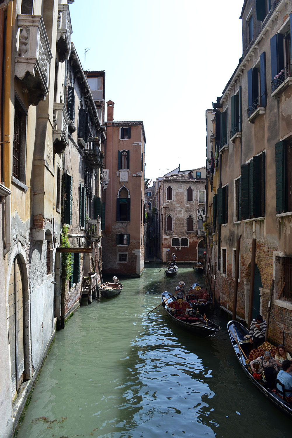 Travel Diary: Two Days in Venice | Part I - Venice 6