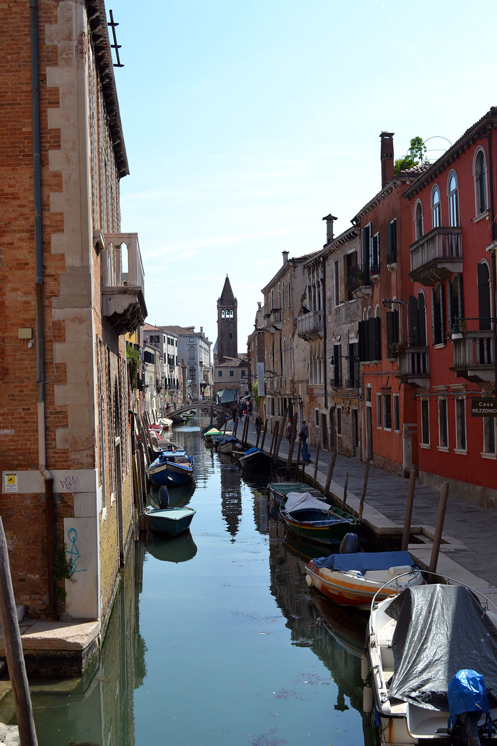Travel Diary: Two Days in Venice | Part I - Venice 7