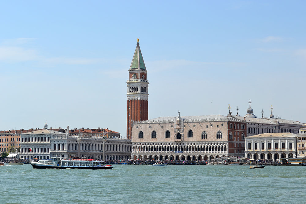 Travel Diary: Two Days in Venice | Part II - Venice 11