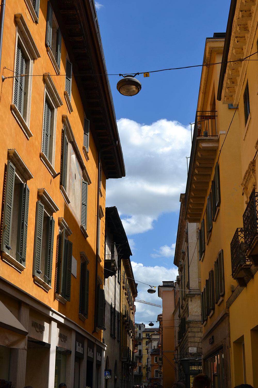 Travel Diary: One Day in Verona - Verona 2