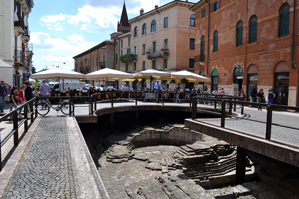 Travel Diary: One Day in Verona - Verona 5