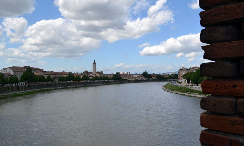 Travel Diary: One Day in Verona - Verona 8 800x480