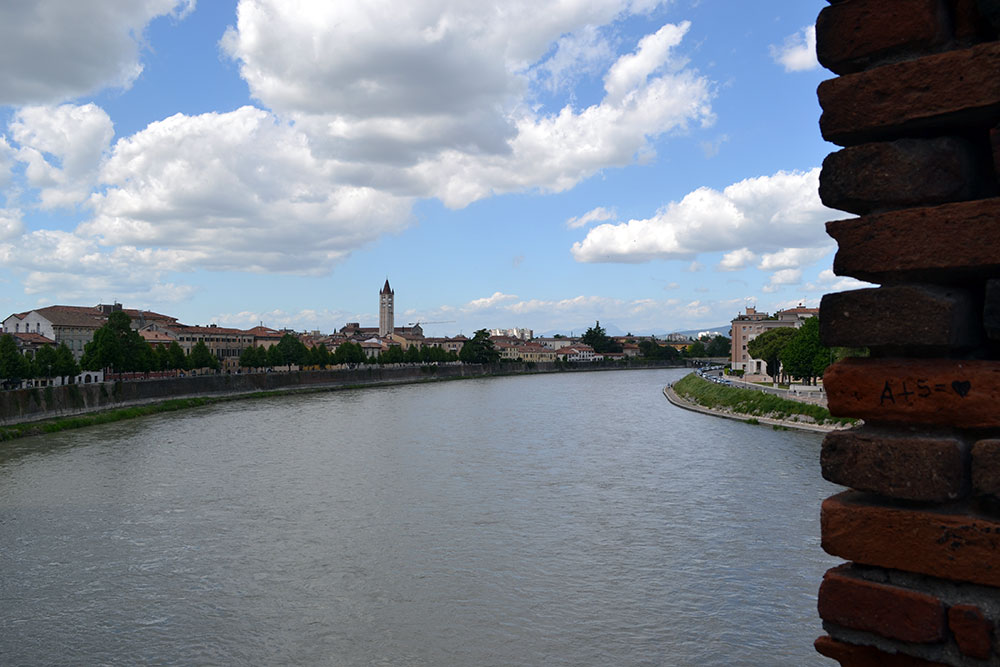 Travel Diary: One Day in Verona - Verona 8
