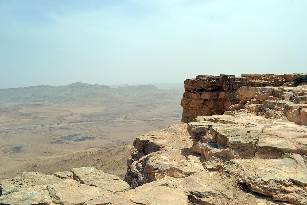 Travel Diary: Negev Desert & Mitzpe Ramon | Israel