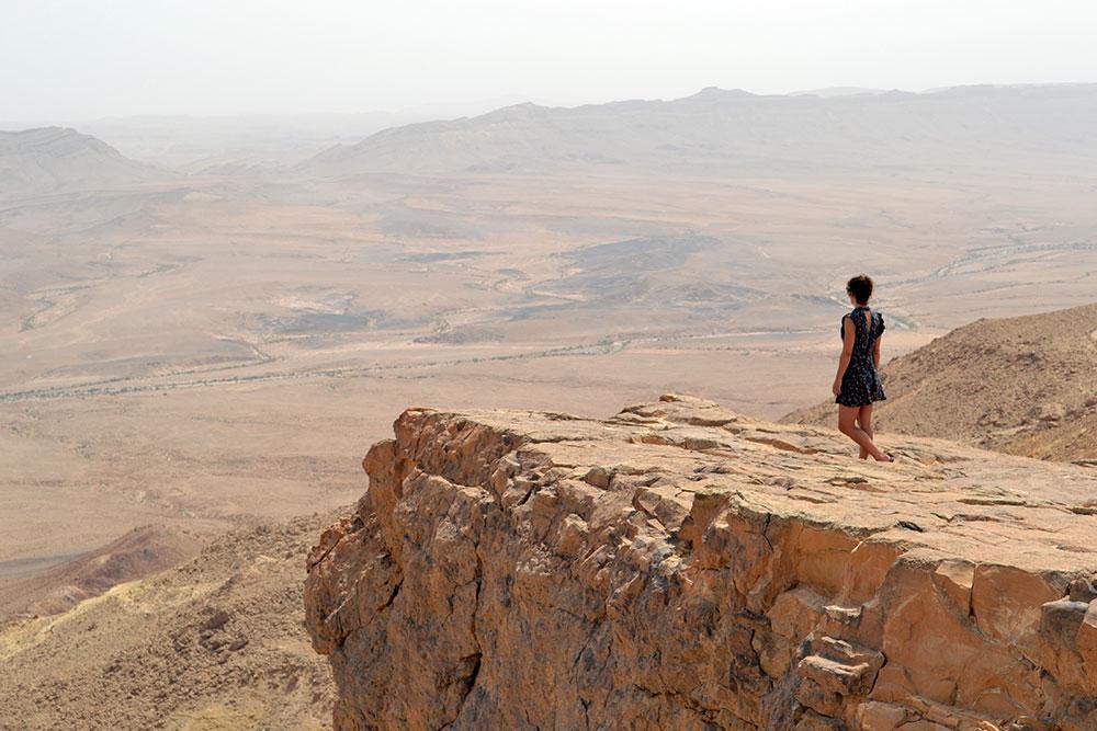 Travel Diary: Negev Desert & Mitzpe Ramon | Israel - MitzpeRamon 2