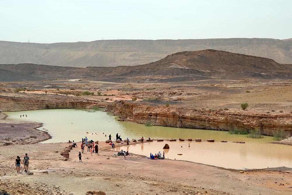 Travel Diary: Negev Desert & Mitzpe Ramon | Israel - MitzpeRamon 3