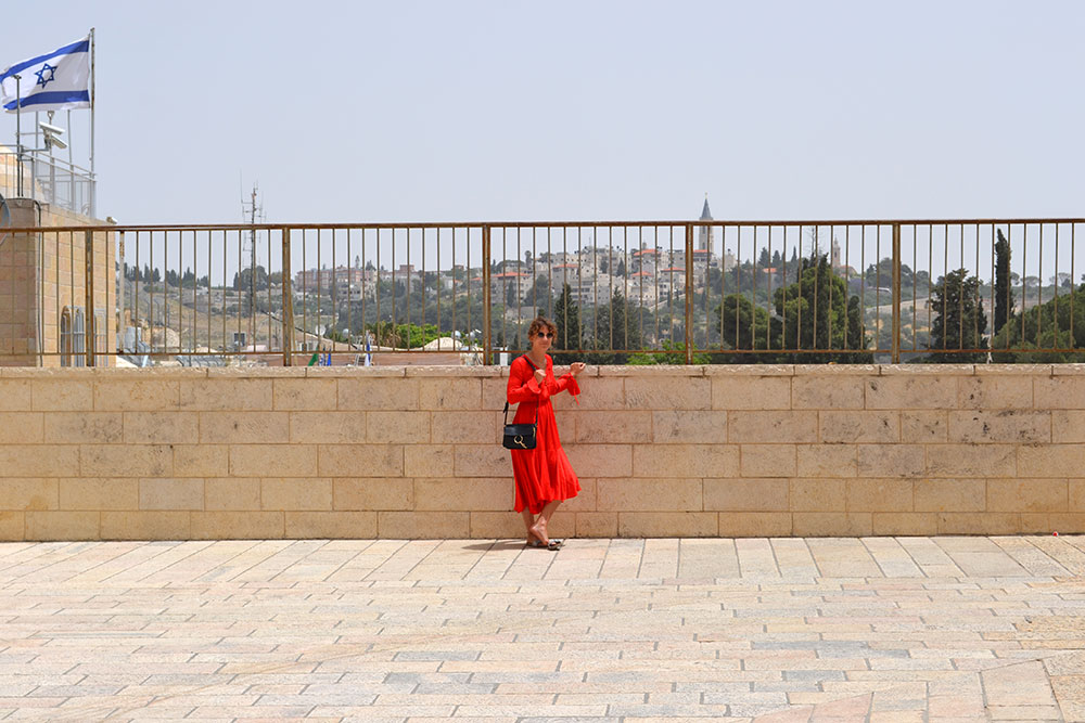 Travel Diary: Jerusalem – Day I | Israel - Jerusalem 9