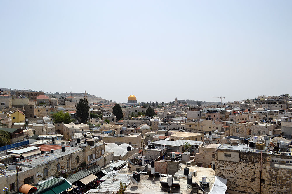Travel Diary: Jerusalem – Day I | Israel - Jerusalem 10