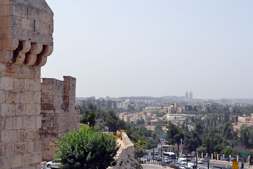 Travel Tip: 5 Things to Do in Jerusalem - Jerusalem 12