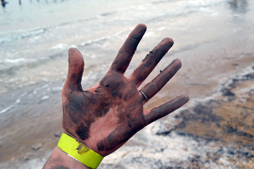 Travel Diary: Massada & Dead Sea   Israel - Massada 4