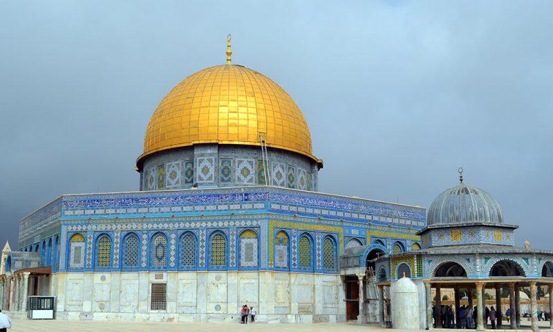 Travel Diary: Jerusalem Day II | Israel - Jerusalem 14 800x480