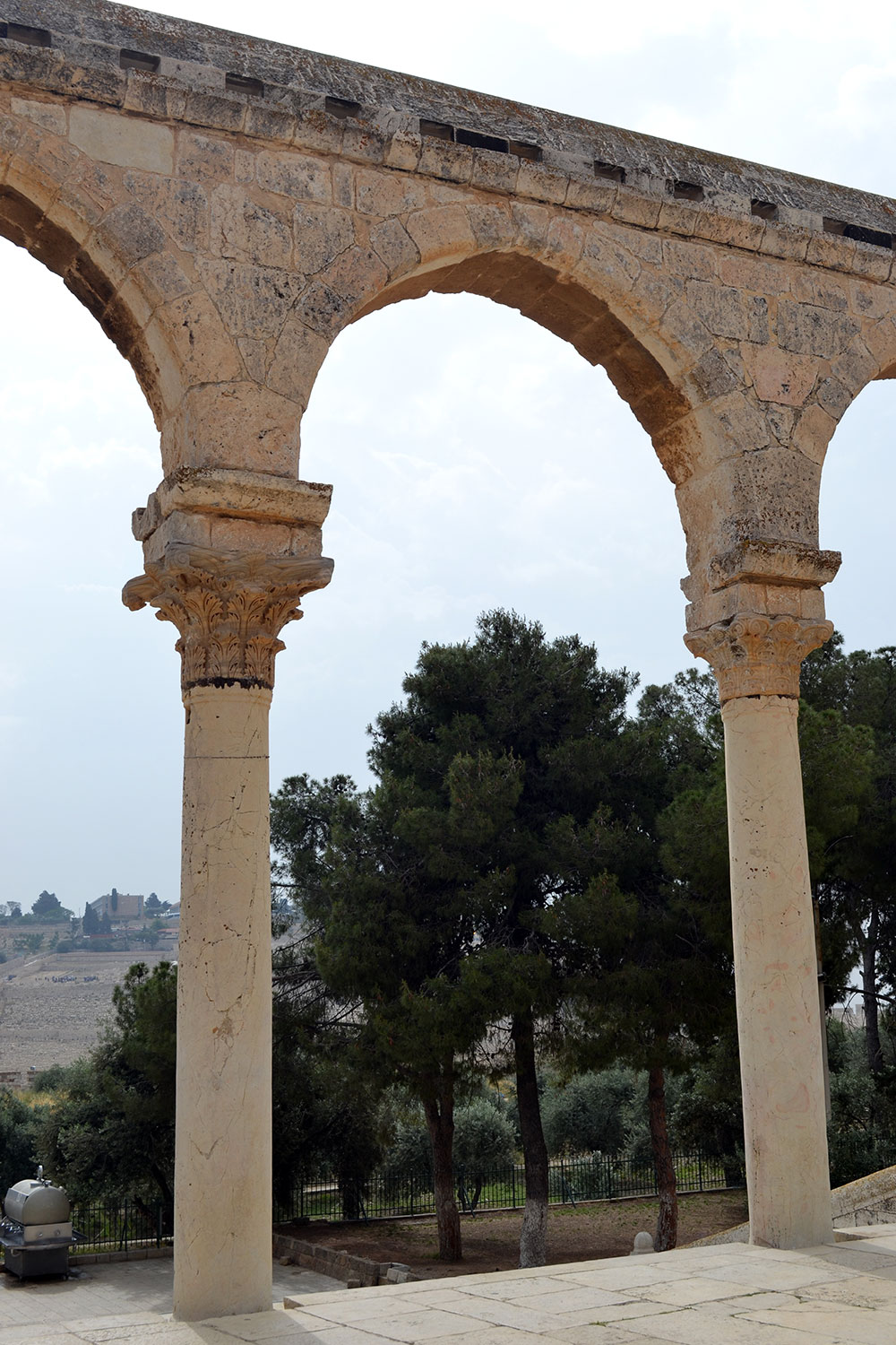 Travel Diary: Jerusalem Day II | Israel - Jerusalem 15