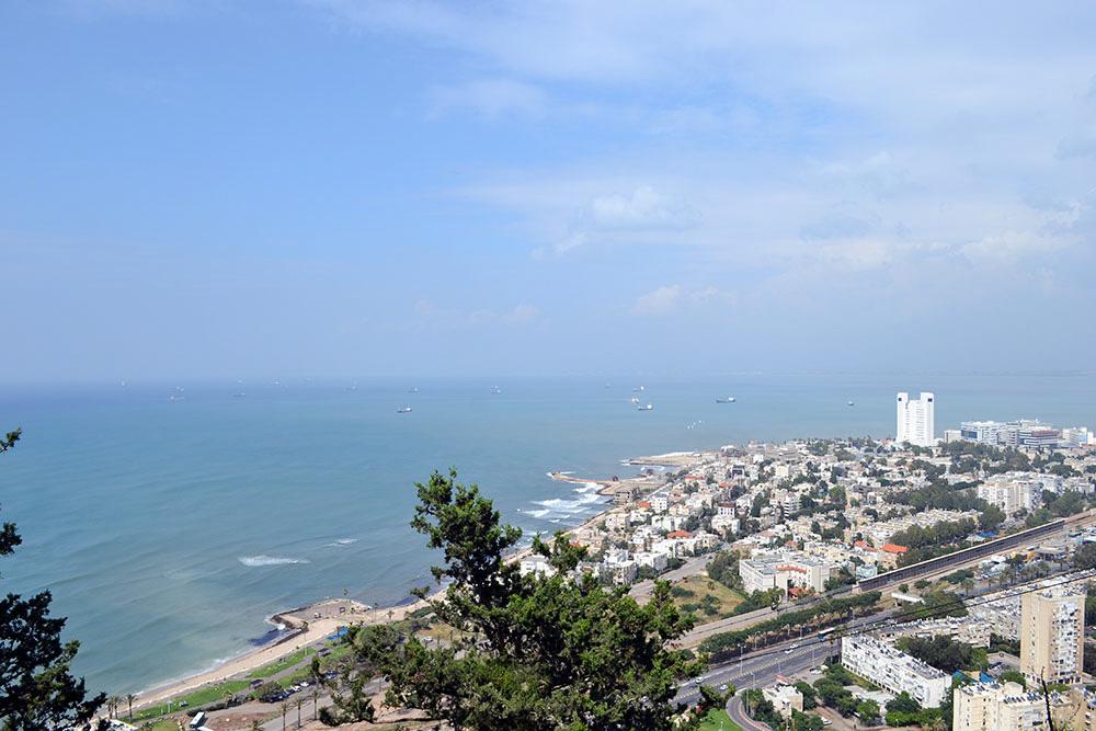Travel Diary: Exploring Haifa | Israel - Haifa 1