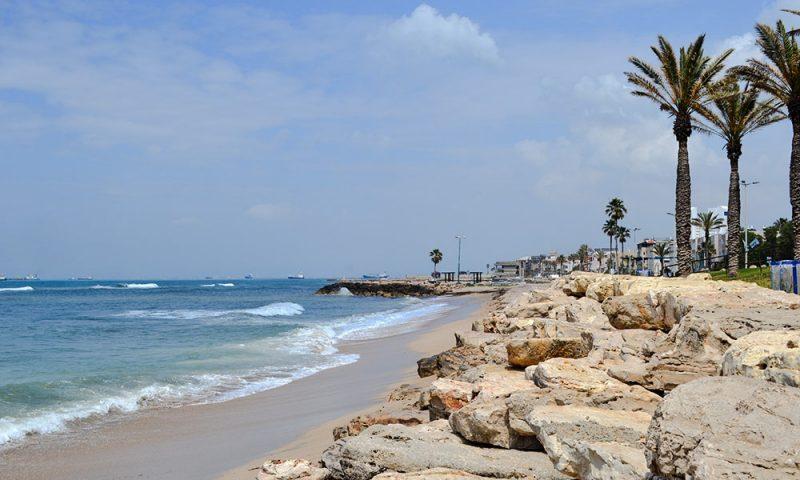 Travel Diary: Exploring Haifa | Israel - Haifa 2 800x480